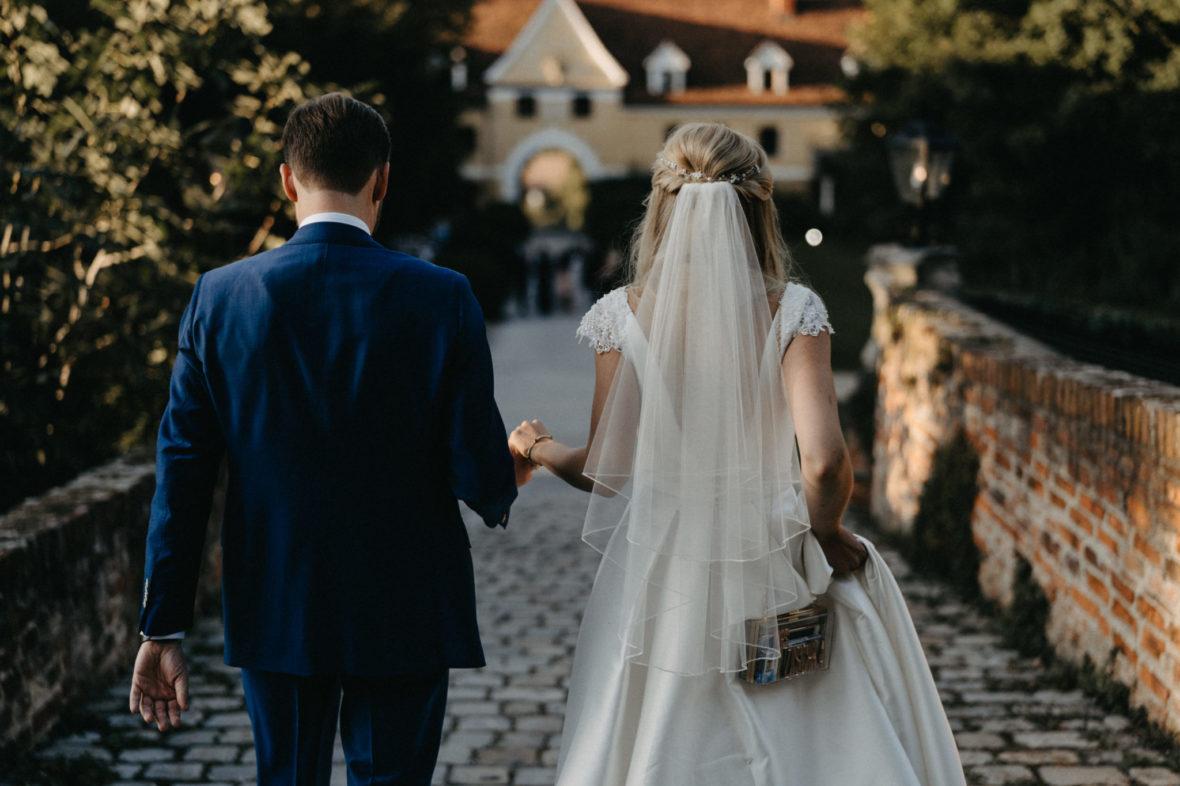 Hochzeit Schloss Obermayerhofen